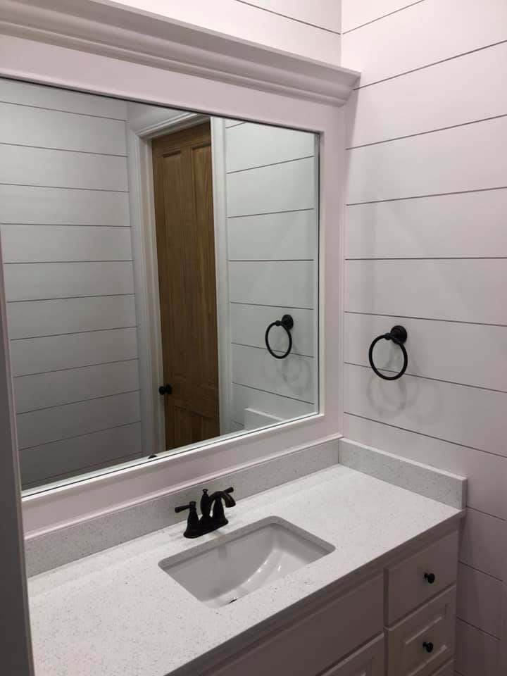 Custom Bathroom Builder in Madison Ms