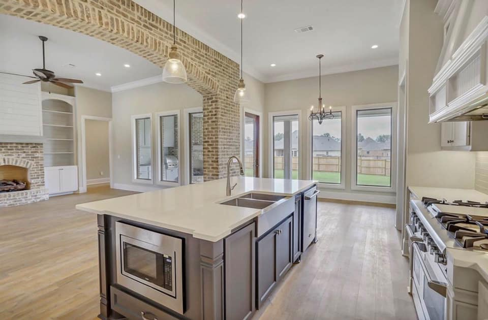 Madison Custom Home Builder